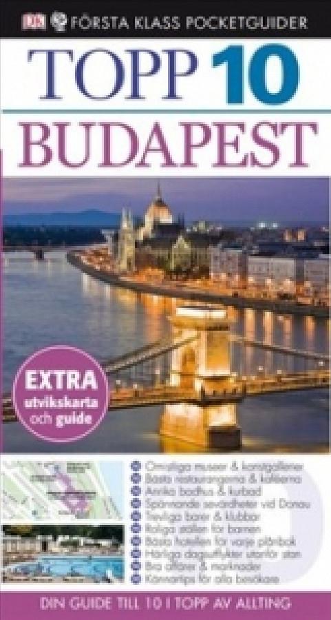 Rekommenderad guidebok