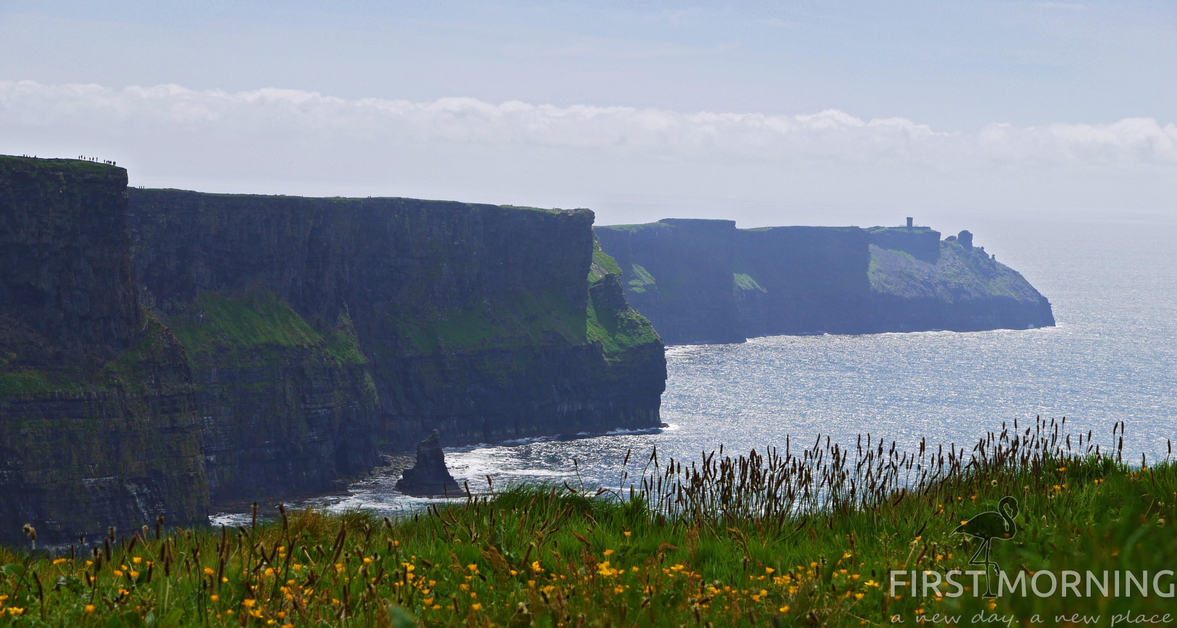 Dating för över 50 Irland