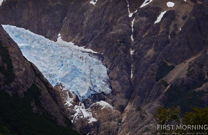 Roadtrip i Patagonien: Vandring i El Chaltén - First Morning